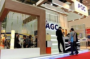 AGC Glass Russia на Mosbuild 2013: итоги работы