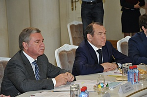Москва и Ханой: активизация сотрудничества