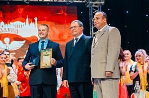 Смоленские таможенники достойно выступили в финале фестиваля искусств «Золотой кадуцей»