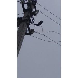Воронежские энергетики призывают соблюдать охранные зоны ЛЭП
