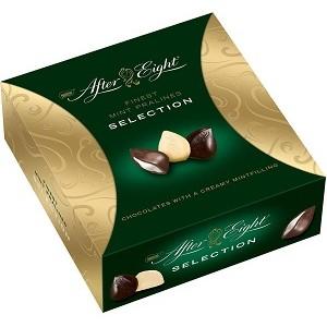 Новинка бренда After Eight - изящество и стиль шоколадного трио