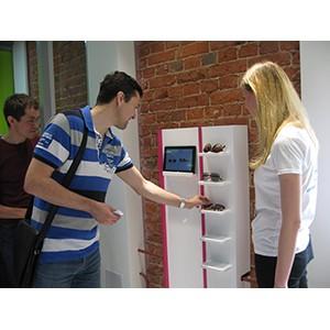 «АйТиПроект» разворачивает RFID-систему в «шоу-руме» технологий для ритейла компании «Первый БИТ»