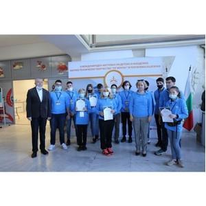 В Болгарии состоялся второй международный фестиваль «От Винта!»