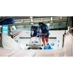 C 5 по 7 января в Альтенберге (Германия) прошел шестой этап Кубка мира по бобслею и скелетону