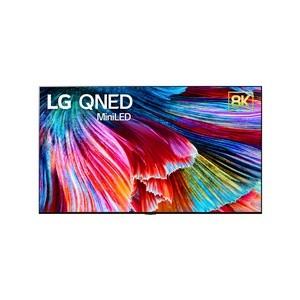 LG представит телевизор Qned Mini Led на виртуальной выставке CES 2021