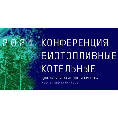 Круглый стол «Биотопливные котельные для муниципалитетов и бизнеса»