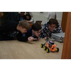 Участник кластера Глонасс стал соорганизатором всероссийского конкурса «АгроНТИ для школьников»