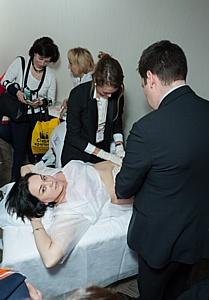 Сателлитные сессии для врачей-косметологов