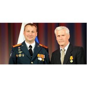 Министерство обороны отметило работу Уралвагонзаводцев
