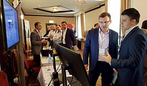 РБС-Телеком представила решения для электроэнергетики на Smart Energy