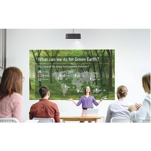 Лазерный проектор LG Probeam BF50NST для бизнеса: создан для инноваций