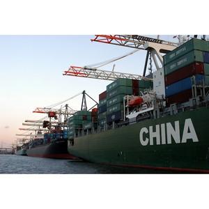 Доставка грузов из Китая в Россию, таможенное оформление