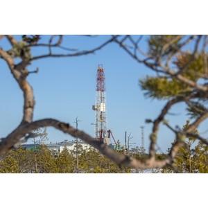 «Аганнефтегазгеология» реализует программу по ликвидации шламовых амбаров