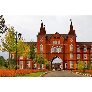 Поселок таунхаусов «Кембридж» стал лауреатом премии RREF Awards – 2018