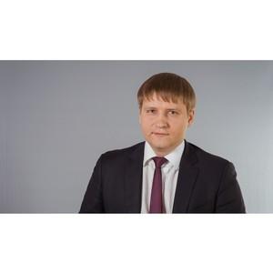 Семен Вуйменков: «Кластерный подход обеспечивает поддержку приоритетных направлений экономики»