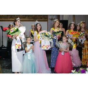 Конкурс красоты со штампом в паспорте приходит в Уфу