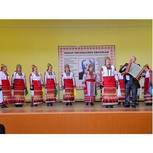 Память о первом просветителе мордовского народа Макаре Евсевьеве почтили в Чувашии