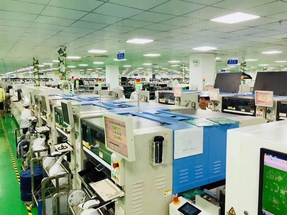 Netis Systems объявил об открытии нового завода в Китае