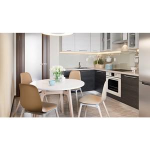 ФСК «Лидер» дарит кухонную мебель при покупке квартиры с отделкой