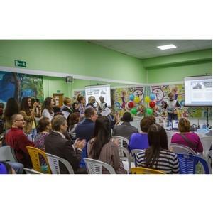 Победители социальных программ АО «БАЗ» представили свои проекты журналистам
