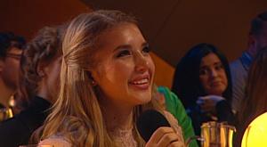 Анастасия Михайлюта стала звездной гостьей шоу «Comedy Club»