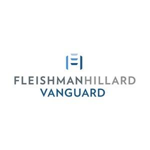 FleishmanHillard Vanguard заняло второе место в рейтинге креативности