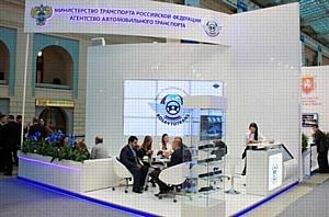 IX выставка Транспорт России 2015 прошла в Гостином дворе