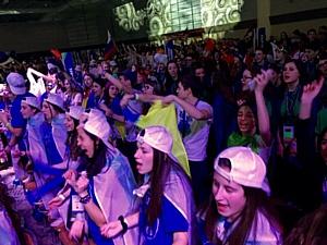 Приключения наших в Америке: представители молодёжного движения AJT в Балтиморе