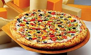 Кишечная палочка в пицце