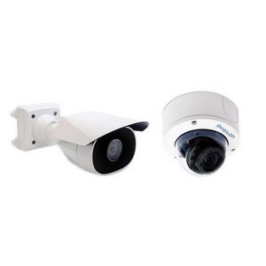 Портфель IP камер Avigilon пополнили 18 моделей серии H5SL с ИИ