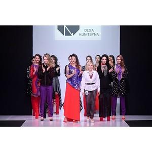 22 марта 2017 года дизайнер Ольга Куницына представила свою коллекцию осень-зима 2018