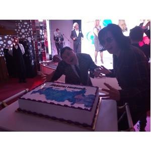 «Баскин Роббинс» выступила партнером премии «Лидеры Мнений 2019»
