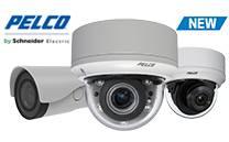 Новые Камеры Pelco Sarix II и Spectra Enhanced Low Light -супер качество наблюдения в любых условиях