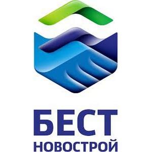 «БЕСТ-Новострой» стал партнером по реализации квартир в  ЖК Sreda