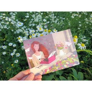 В России появились экологичные открытки