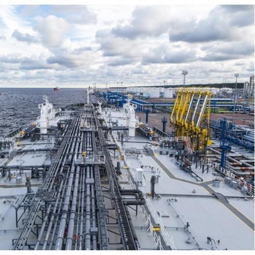 Энергоэффективные решения для Балтики