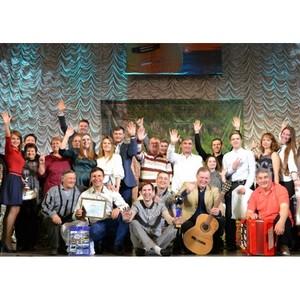 В Уфе состоялся фестиваль авторской песни