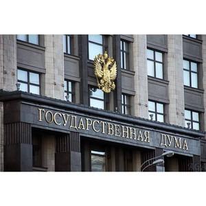 Предложения РОСПиК внесены в список рекомендаций Госдумы