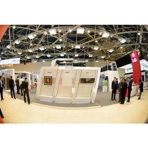 LG Electronics на международной выставке «Мир Климата-2014»