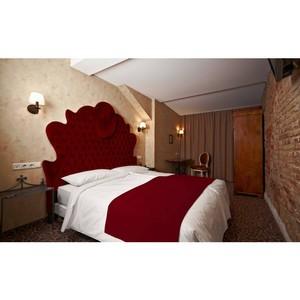 Hotel Justus - четырёхзвёздочный бутик-отель в Риге