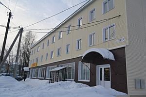 Кировские активисты ОНФ добиваются устранения нарушений в доме для переселенцев из аварийного жилья