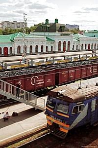 ПГК увеличила объемы перевозок угля на юге России