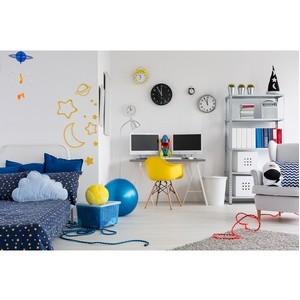 Лайфхак от «Метриум»: Какой должна быть детская комната