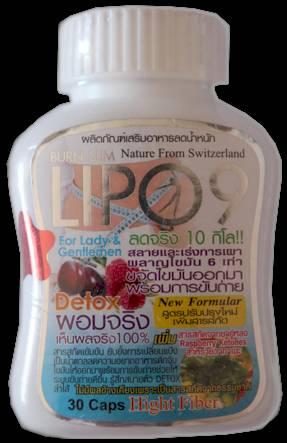 Снижение веса - товарами для похудения из Тайланда