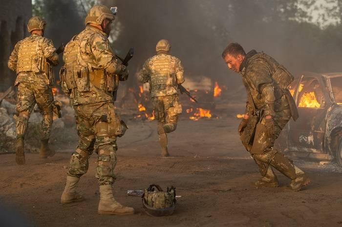 «Киностудия КИТ» объявляет о завершении съёмок сериала «Живая мина»