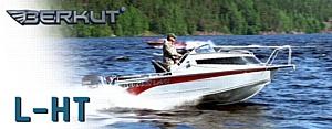 "Яхты и катера от ""NEW Star Marine"""