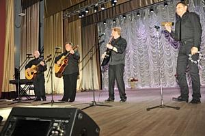 Зональный этап фестиваля искусств «Золотой кадуцей» таможенных органов ЦФО стартовал во Владимире