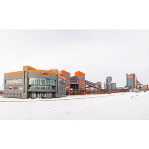 Воронежский филиал «Евроцемент груп» увеличит отгрузку жд транспортом