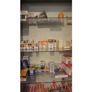 О выявлении контрафактного лекарственного препарата для ветеринарного применения «Эндоглюкин»