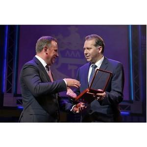 Уралвагонзавод отмечен за вклад в развитие Нижнего Тагила